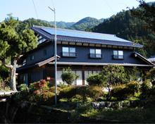 屋根のリフォーム・棟の積み直し・屋根の耐震化