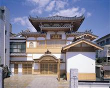 社寺・門塀・公共・特殊工事